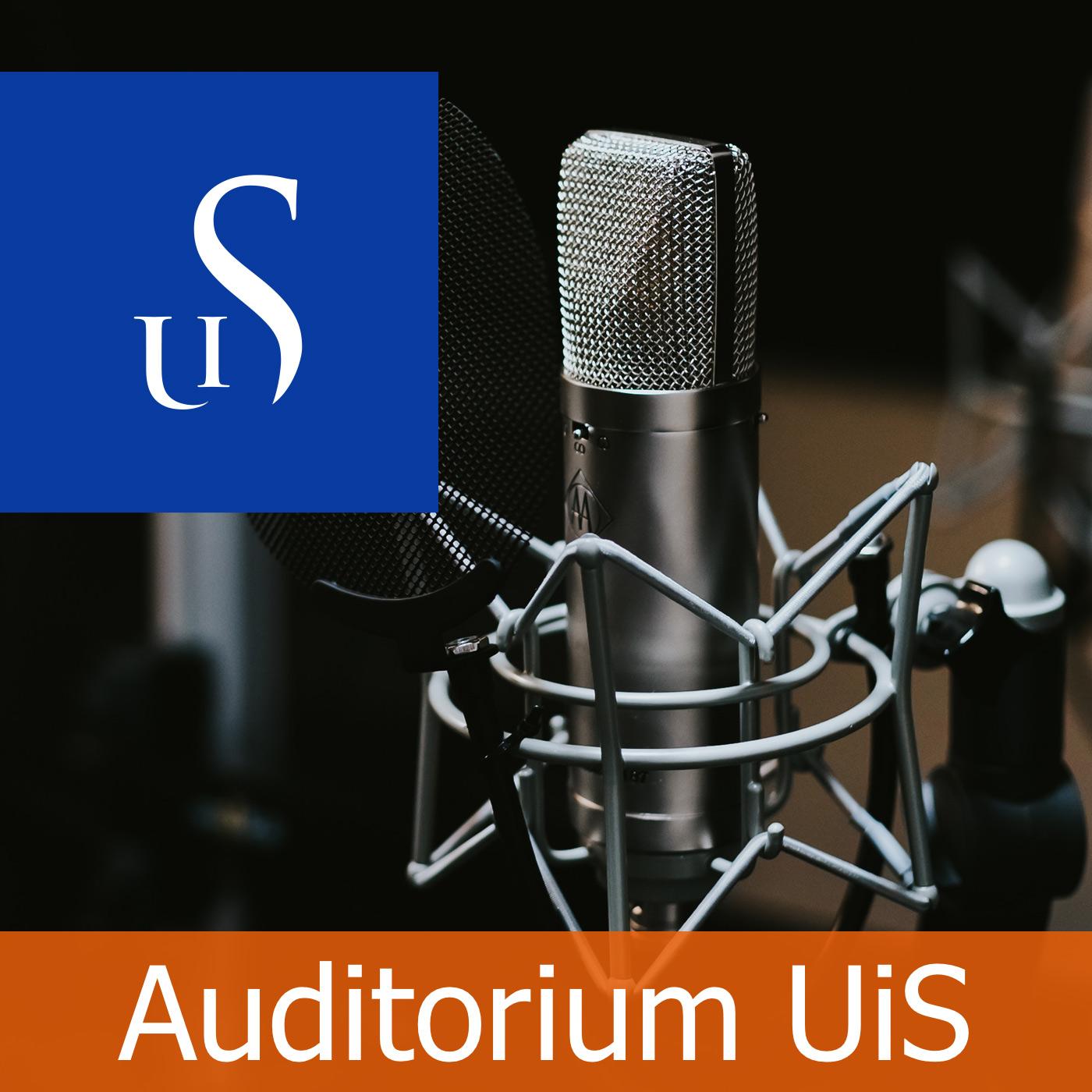 Auditorium UiS – Populærvitenskap – UiS podkast